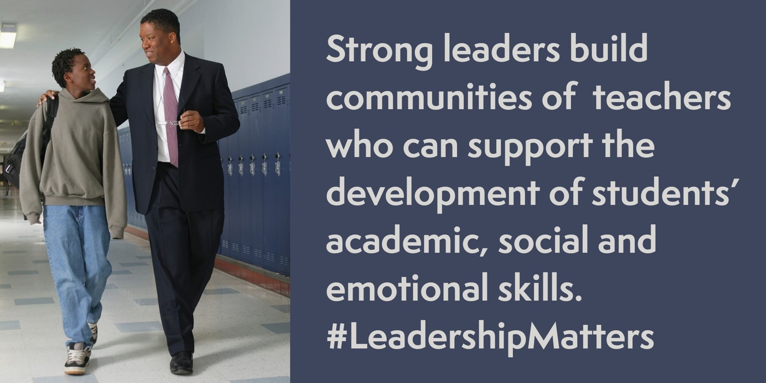 Principals Support Social Emotional >> Social Media Toolkit Supporting Principals Learning Key Features
