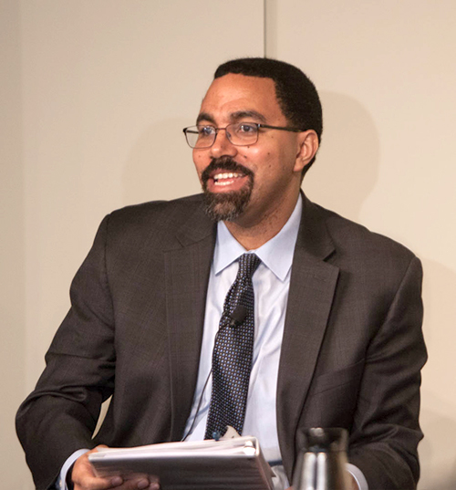 John B. King Jr., President and Chief Executive Officer of The Education Trust, and former U.S. Secretary of Education