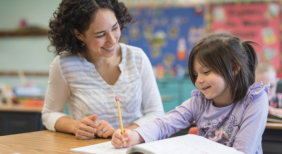 California S Special Education Teacher Shortage