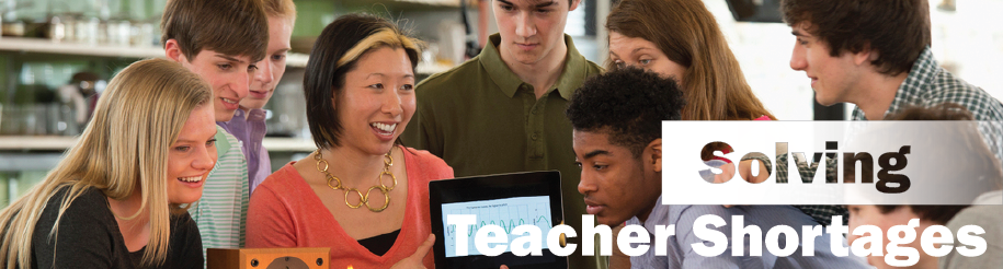 Perkins Reauthorization: An Opportunity To Address Career And Technical  Education Teacher Shortages