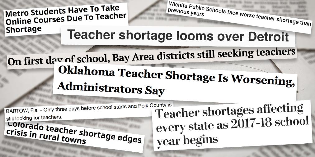 Why Addressing Teacher Turnover Matters