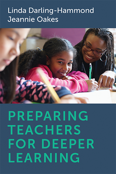 Teacher Preparation for Deeper Learning
