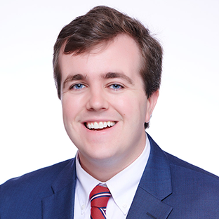 Joe Fretwell, Policy Assistant, EducationCounsel