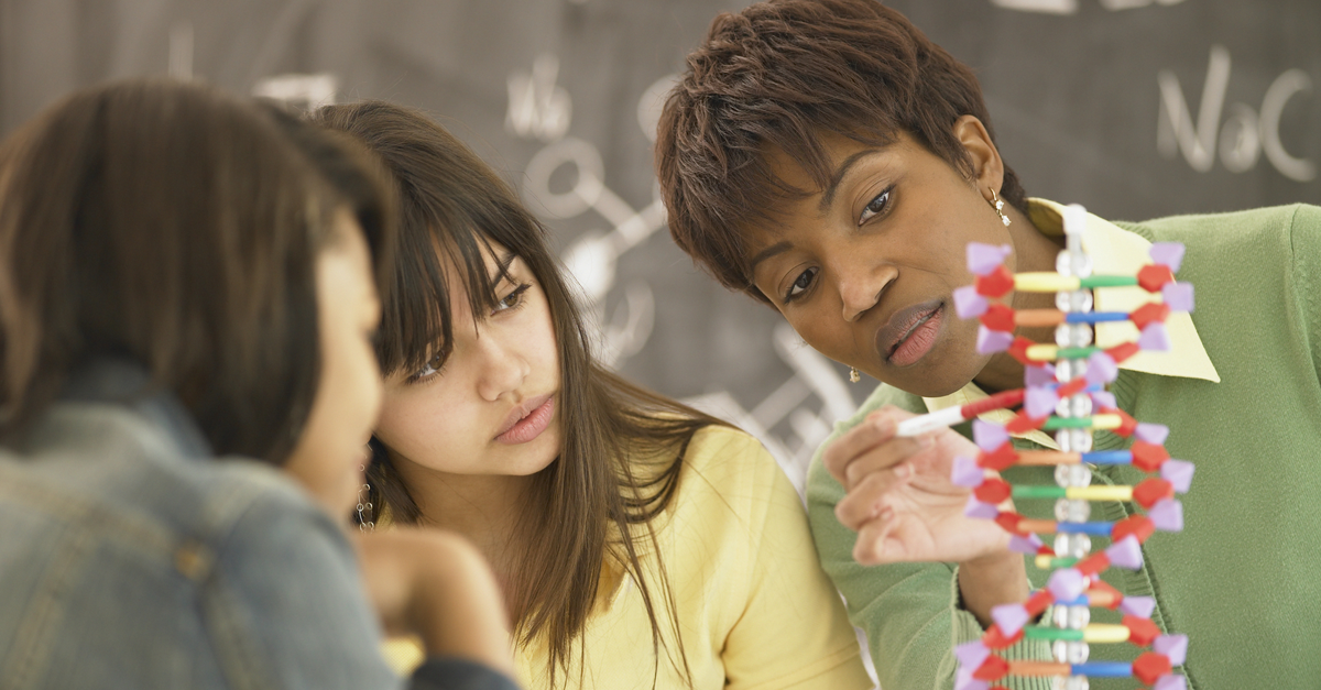 Solving the Teacher Shortage: How to Attract and Retain Excellent Educators