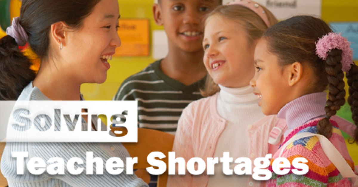 Good The Special Education Teacher Crisis: Whou0027s Teaching Our Most Vulnerable  Students?