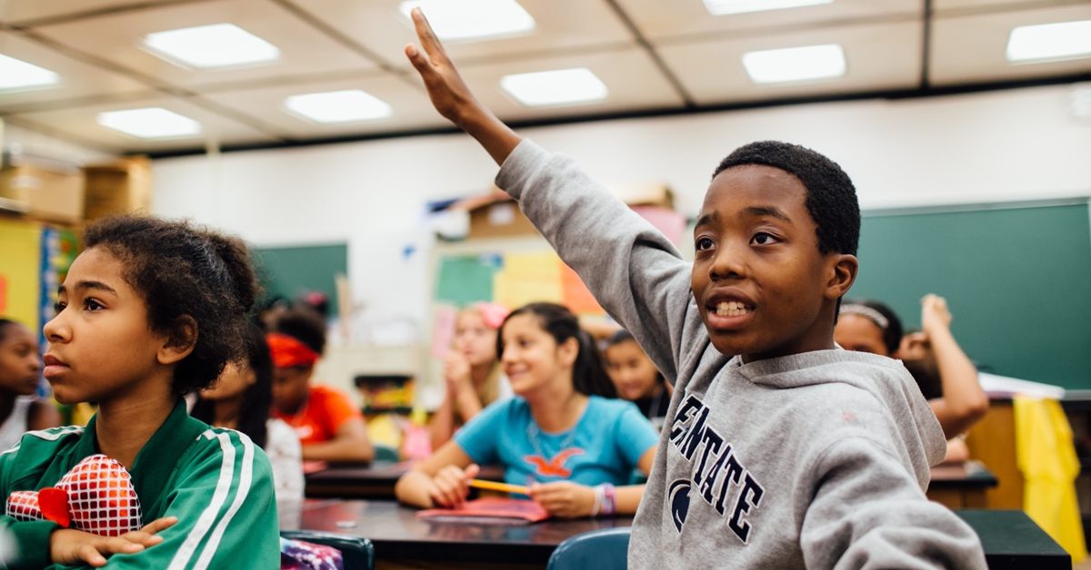 Proactive Discipline Can Lower >> Reducing Student Suspension Rates