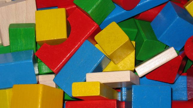 Building Blocks of Early Childhood Education Policy Convening
