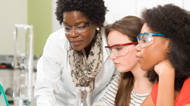 Why Black Women Teachers Leave and What Can Be Done About it