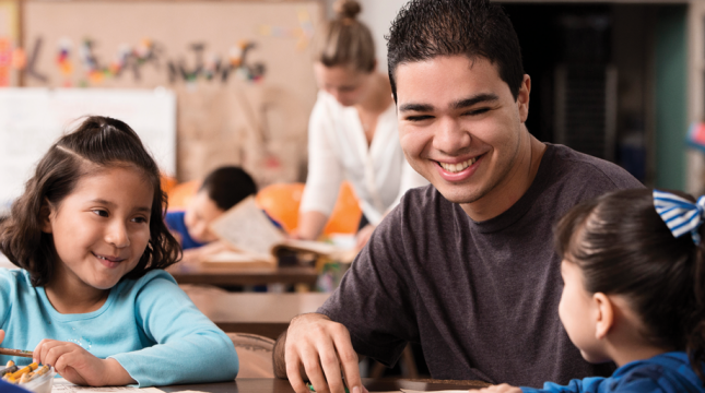 Community Schools: Building Home–School Partnerships to Support Student Success