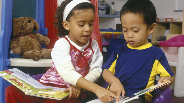 Does Pre-K Make Any Difference?