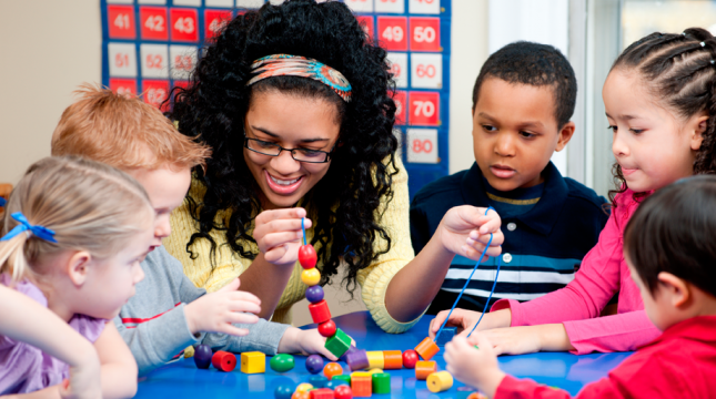 The Road to High-Quality Early Learning: Lessons from the States