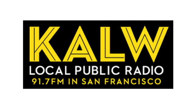 "City Visions, KALW Radio: ""What to Do About the Teacher Shortage"""