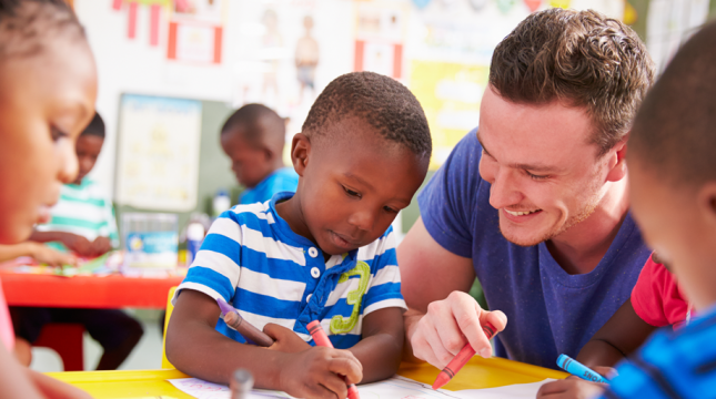 The Road to High-Quality Early Learning: Lessons from the States Brief