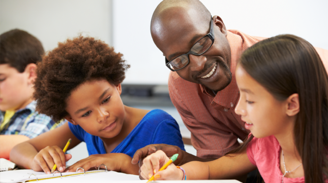 Solving Teacher Shortages: Attracting and Retaining a Talented and Diverse Teaching Force