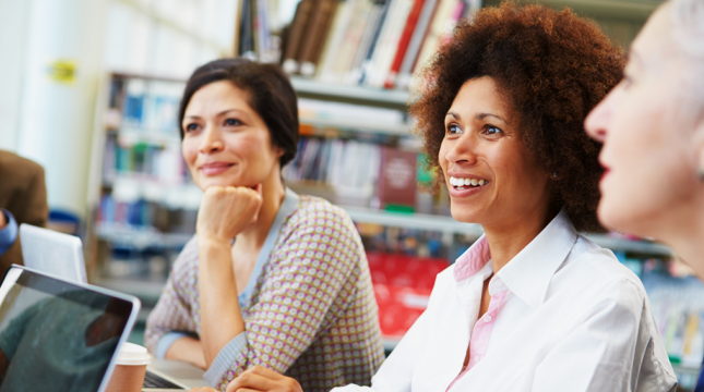 Webinar: How Investing in Teacher and Leader Professional Development Can Support Student Success