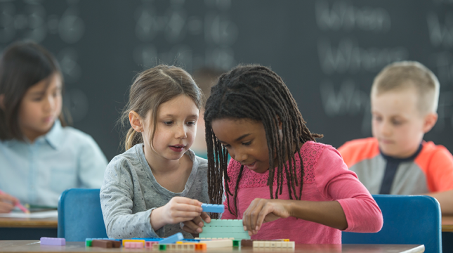 Brief: Essential Building Blocks for State School Finance Systems and Promising State Practices