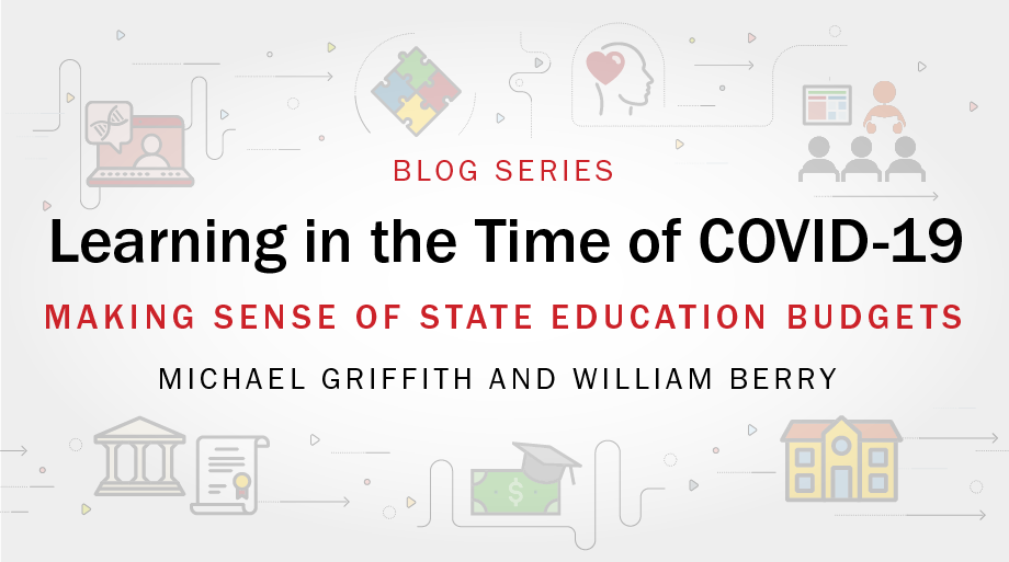 Learning in the Time of COVID-19 blog series art